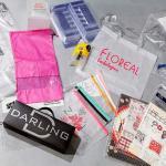 Fábrica de embalagem em pvc
